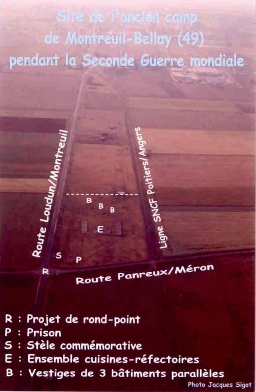 Historique du camp 1946... 2011