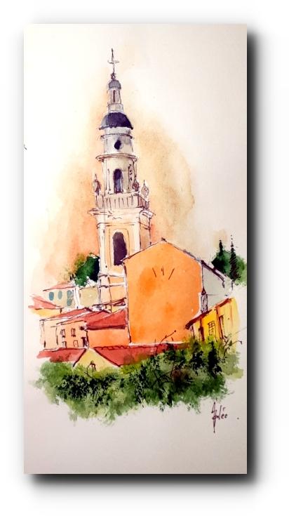 basilique ST. Michel Archange