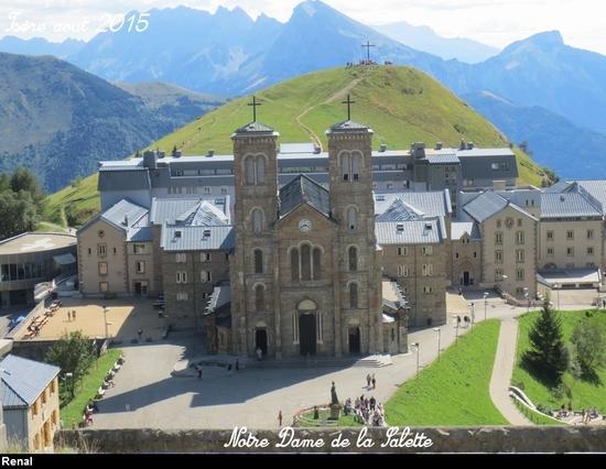 Notre Dame de la Salette (16)