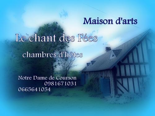 NOTRE CHAMBRE D'HÔTES