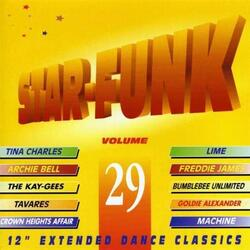 V.A. - Star Funk Vol.29 - Complete CD