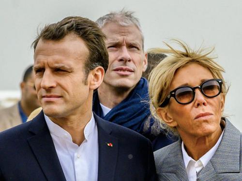 Le dernier sondage devrait inquiéter Macron