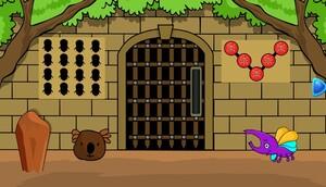 Jouer à Carpenter escape