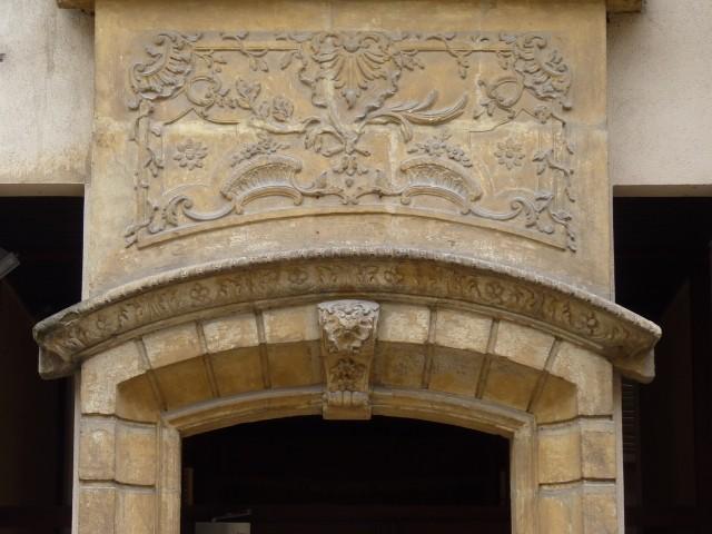 Détail d'architecture de Metz 7 mp1357 10 12 2010