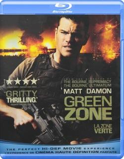 [Blu-ray] Green Zone