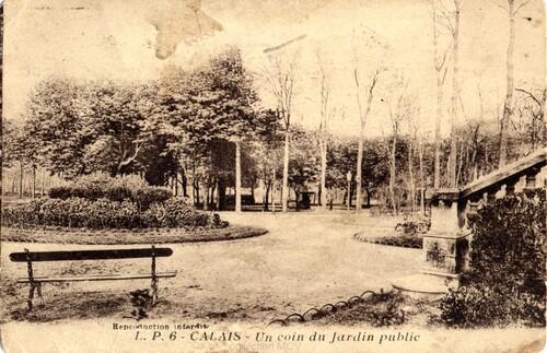 Parcs