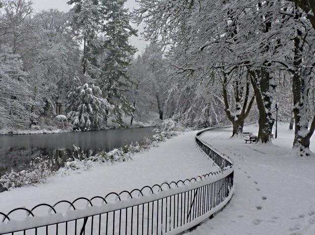 Marchés de Noël 2010 sous la neige 1 mp1357 - 16