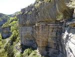 Via Ferrata de La Faurie - Les Vires des Gorges d'Agnielles (05)