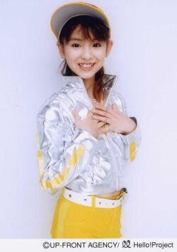 1st single : Anata nashi de wa ikite yukenai
