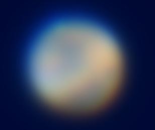 Mars, le 24/03/2012