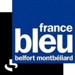 Interview France Bleue