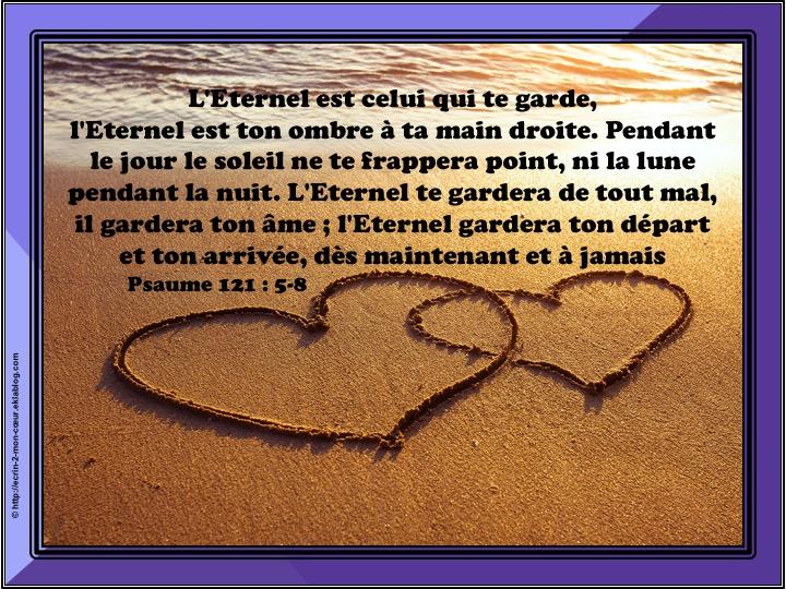 Ronde Versets du coeur 243