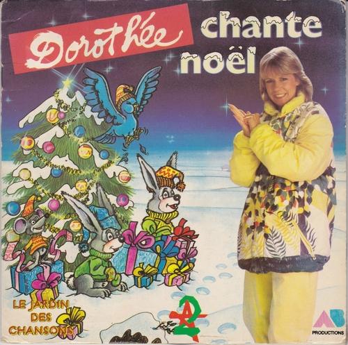 Dorothée - Noël Blanc (1982)