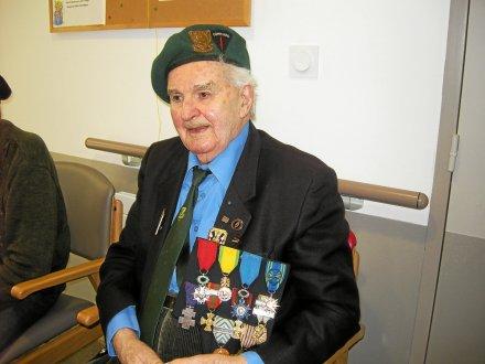 * Commando Kieffer. Le Pleubiannais, Yves Meudal, est décédé