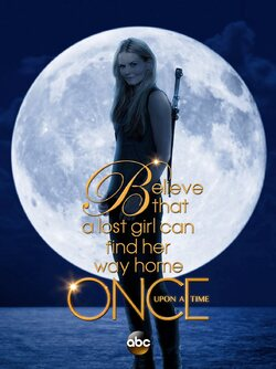 Concours once upon a time