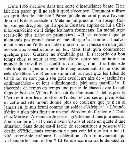 Gustave Eiffel et ...les châtillonnaises...