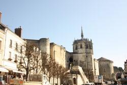 Amboise - Tours