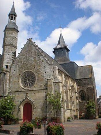 Malestroit Morbihan