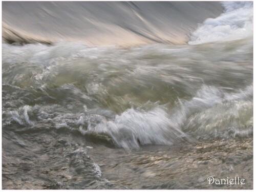 au fil du fleuve