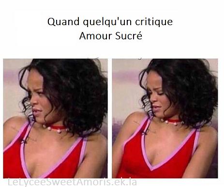 Amour Sucré Troll/Blagues - Huuumour (26)