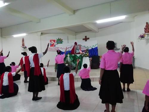 CONGREGATION DE SOEURS DE JEANNE DELANOUE