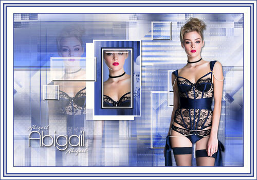 *** Abigail ***