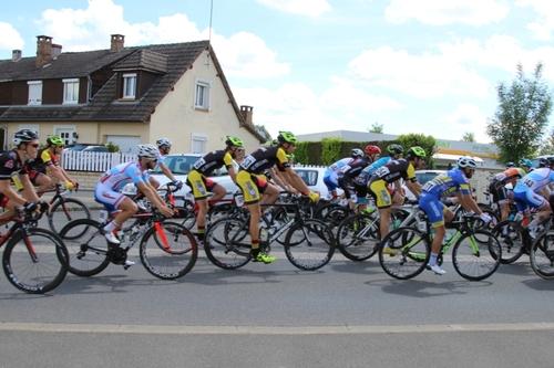 Le Tour du Loiret 2017