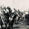 "Lakota ""prepare"" ca early 1900's"