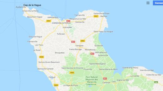 BALADE EN NORMANDIE (4) : DU COTÉ DE BARFLEUR ET DE LA HAGUE