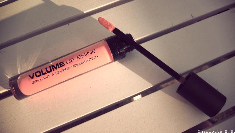 [Lips] Le gloss de qualité signé GOSH.