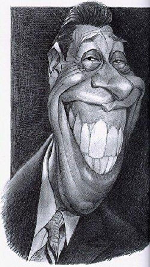 Dernières caricatures