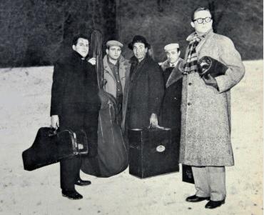 JOHN PLONSKY QUINTET