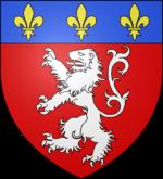 Lyon, Basilique Notre-Dame de Fourvière