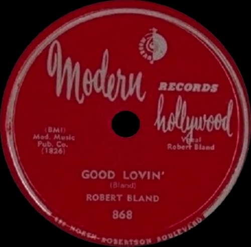 "Bobby ''Blue'' Bland : CD "" Farther Up The Road 1951-1957 "" Soul Bag Records DP 124 [ FR ]"