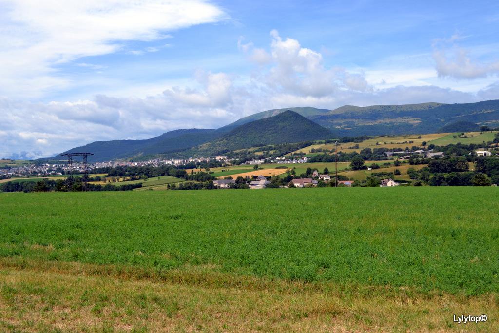 Isère juillet 2014