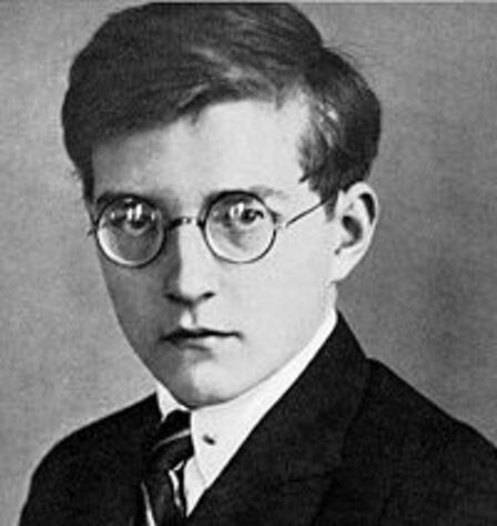 CHOSTAKOVITCH
