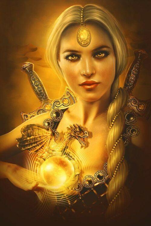 La reine des Elfes (conte)