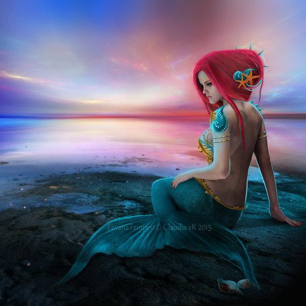 Artiste Levana Tempest