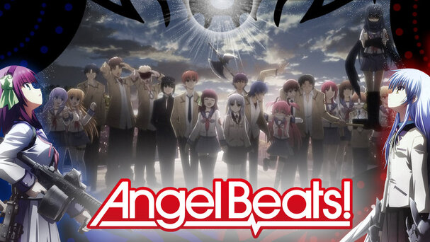 Angel beats! 00 vostfr ♪