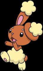 Laporeille Pokémon Global Link