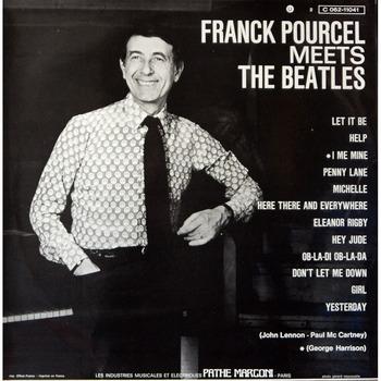 Franck Pourcel, 6ème volet