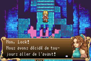 Sword of Mana - chapitre 11 - La tour de Dhyme