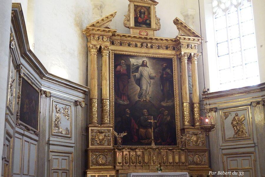 l'église de Grignan dept 26 (3)