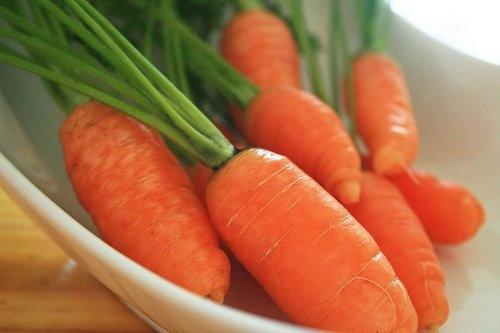 Propriétés et bienfaits de la carotte