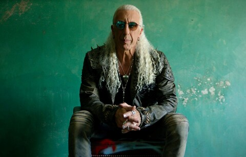 "DEE SNIDER - ""Become The Storm"" (Clip)"