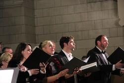 Requiem de Mozart à Lussac les châteaux