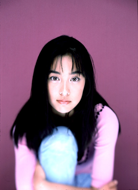 Models Collection : ( [N/S Eyes - Seiichi Nomura PHOTO STUDIO] - |1999.11.23/SF-034| Kazue Fukiishi )