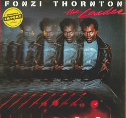 Fonzi Thornton - The Leader - Complete LP