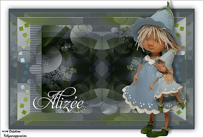 """Versions """" Alizée """""""