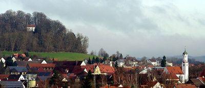 Blog de lisezmoi :Hello! Bienvenue sur mon blog!, L'Allemagne : La Bavière - Dinkelscherben -